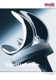 Knæalloplastik - Hospitalsenhed Midt