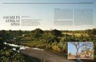 COLLECTION - Jensens Safaris