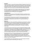 Økodyrkningsvejledning for blomkål 2007 - LandbrugsInfo - Page 3