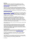 Økodyrkningsvejledning for blomkål 2007 - LandbrugsInfo - Page 4