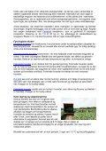Økodyrkningsvejledning for blomkål 2007 - LandbrugsInfo - Page 7