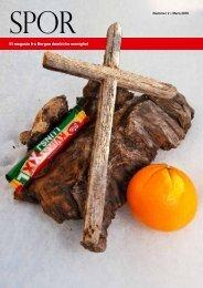 Et magasin fra Bergen domkirke menighet - Mediamannen