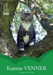 kv 662 magasin 01 2005 - Kattens Værn