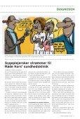 Sygeplejersken nr. 14 2011 - Dansk Sygeplejeråd - Page 7
