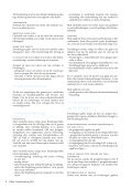 Villkor - Journalistförbundet - Page 6