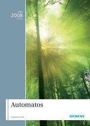 Automatos 2/2008 - Siemens AS