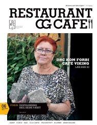 06 DrC kom Forbi CaFÉ VikiNg - Tilbage