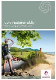 oplev-naturen-aktivt - in Niedersachsen