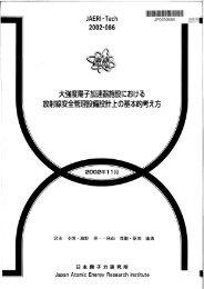JAERI-Tech-2002-086.pdf:5.7MB