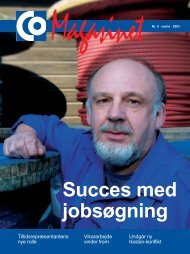 Succes - CO-industri