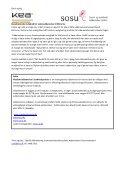 Danmarks første dimittend på akademiuddannelsen i ... - SOSU C - Page 2