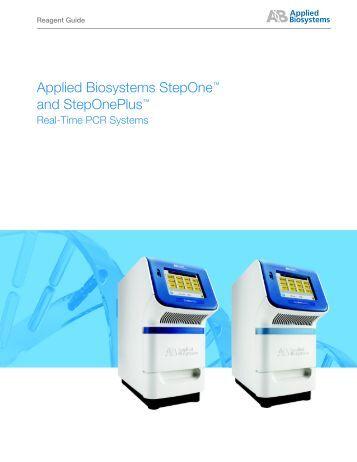 applied biosystem pcr machine
