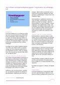 Auditørkorpsets årsberetning 2011 - Forsvarets Auditørkorps - Page 7