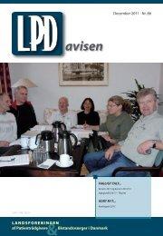 Nummer 86 (december 2011) - Landsforeningen af Patientrådgivere ...
