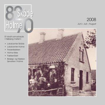 Lokalcenter Skåde - 8270 - Skåde - Holme