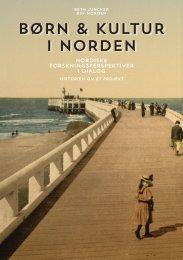 Børn & Kultur i Norden – nordiske ... - bin - norden