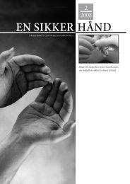 ESH 2-2008 - Mölnlycke Health Care
