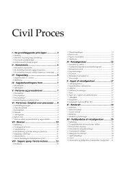 Forvaltningsret: Opgaver · Hjemmel - RASMUSSEN / Data