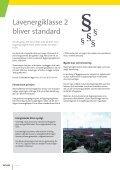 Saint-Gobain selskaber bag verdens første lavenergi legehus: - Isover - Page 6