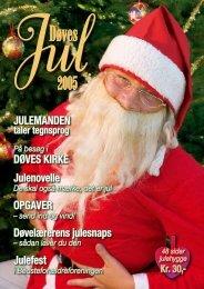 De skal også mærke, det er jul - EngelMedia