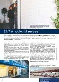 likviditet - Upfront Sport & Marketing - Page 6