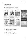 Læs som PDF - Rubicon - Syddansk Universitet - Page 3