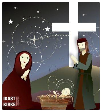 DÅBen er en gave fra guD - Ikast Kirke