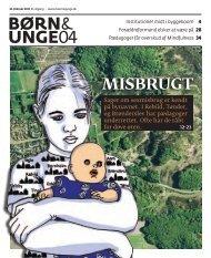 Børn&Unge nr. 004/2012 - Bupl