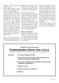 INTERNT - augusT 2011 - NR. 4 - Taxa Fyn - Page 3