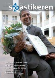Stor hæder til Mansoor Siddiqi Ny bog om - Spastikerforeningen