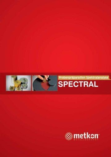 SPECTRAL Prospekte als PDF öffnen - Schütz + Licht Prüftechnik ...
