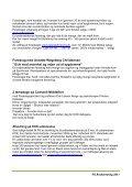 Årsberetning 2011 - PS Landsforening - Page 5
