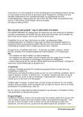 Årsberetning 2011 - PS Landsforening - Page 6