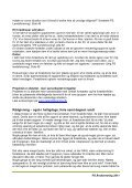 Årsberetning 2011 - PS Landsforening - Page 7