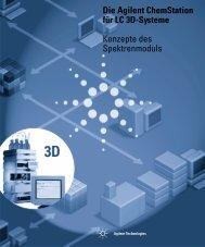 Die Agilent ChemStation für LC 3D-Systeme ... - Chemstation.de
