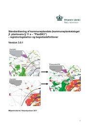 PlanDK3 - Naturstyrelsen