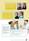Internt survey – spot på kvaliteten Side 6 - Aarhus Universitetshospital - Page 7