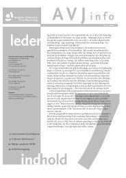2004/7 - Videncenter for Jordforurening