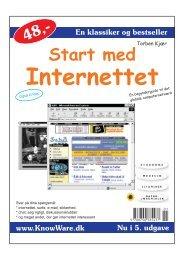 Start med Internettet.pdf - Velkommen til Portalen