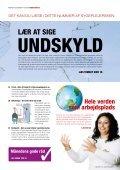 Sygeplejersken 2008 Nr. 24 - Dansk Sygeplejeråd - Page 2