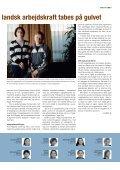 Sygeplejersken 2008 Nr. 24 - Dansk Sygeplejeråd - Page 5