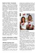 Nr. 4 37. årgang Juli-august 2009 - Dansk DX Lytter Klub - Page 5