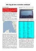 Nr. 4 37. årgang Juli-august 2009 - Dansk DX Lytter Klub - Page 6