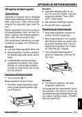 Download manual / brugsanvisning (pdf) - Page 7