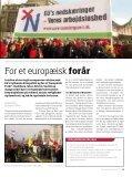 Sorte reformer møder modstand - Enhedslisten - Page 3
