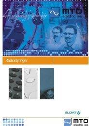 Radiostyringer DK-Katalog - MTO electric A/S