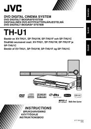 1 - Cinema System Manual