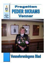PSV BLAD 3-2008 - Peder Skrams Venner