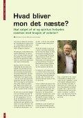 idræt kultur fritid - Halinspektørforeningen - Page 4