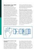 Scarica l'intero documento (pdf) - Ansell Healthcare Europe - Page 3